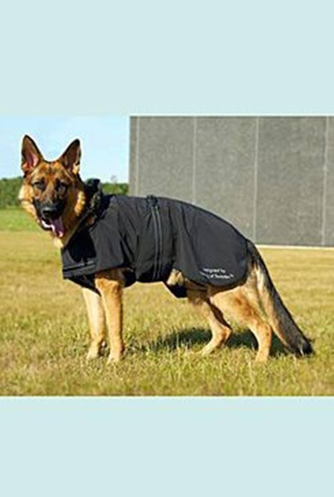 KRUUSE Obleček Rehab Dog Blanket Softsh. Jezevčík 42 cm  KRUU