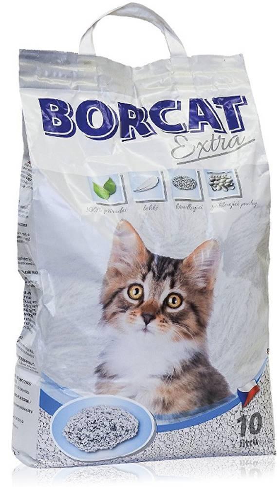 Tommi Podestýlka Borcat Extra 10l