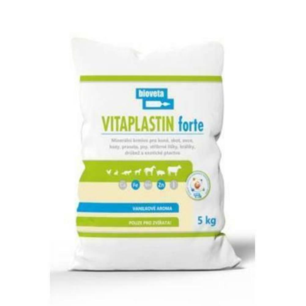 Bioveta Vitaplastin forte plv 5kg