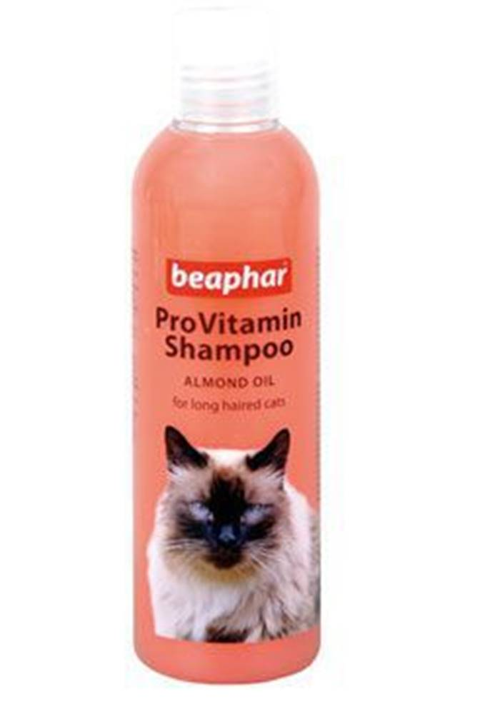 Beaphar Beaphar Šampon ProVit proti zacuchání 250ml