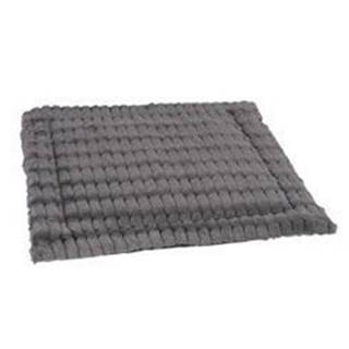 Pelech koberec KINA antracit 50x50cm Zolux