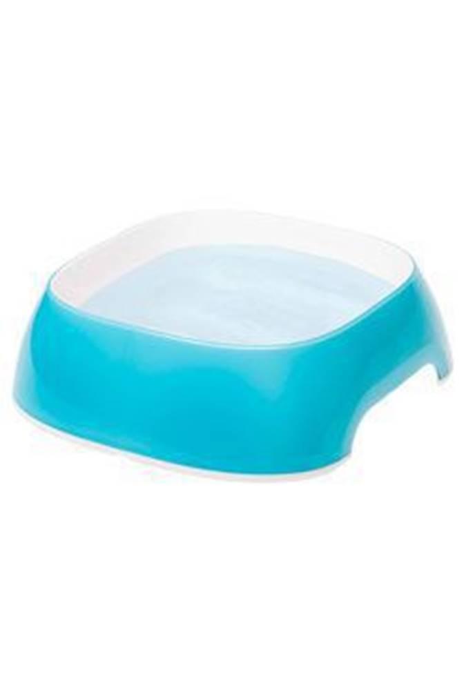 Ferplast Miska plast GLAM SMALL 0,4l sv.modrá FP