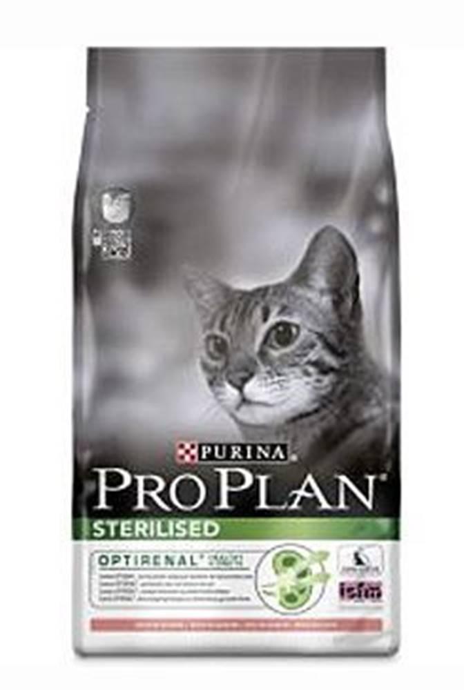 ProPlan Cat Sterilised Salm...