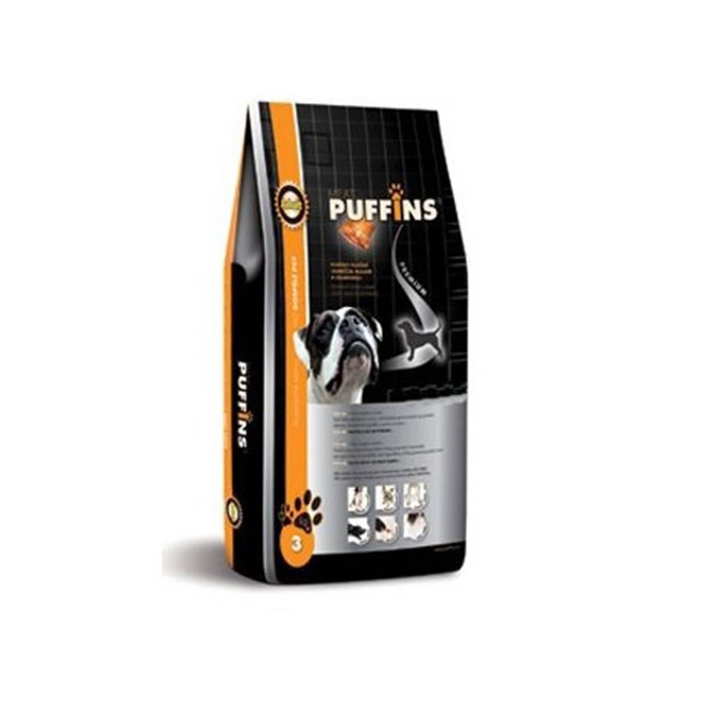 Puffins Puffins Adult 1kg