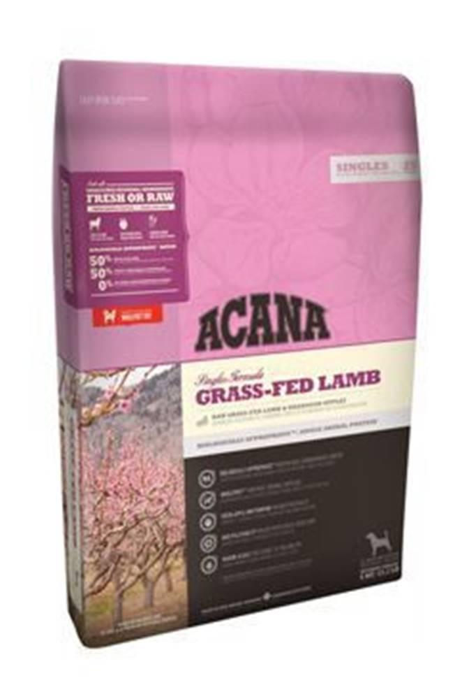 Acana Acana Dog Grass-Fed Lamb  Singles 2kg