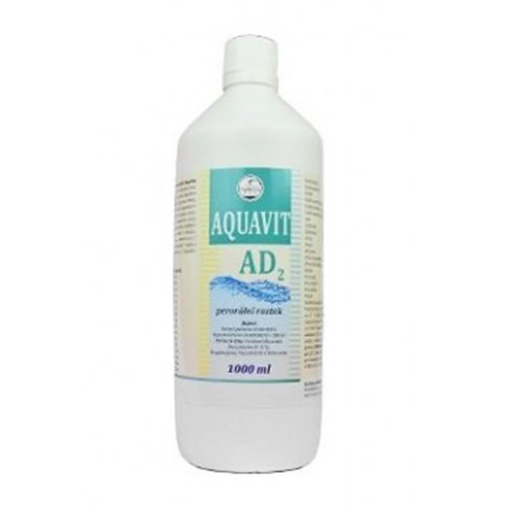 Pharmagal Aquavit AD2 sol auv 1000ml