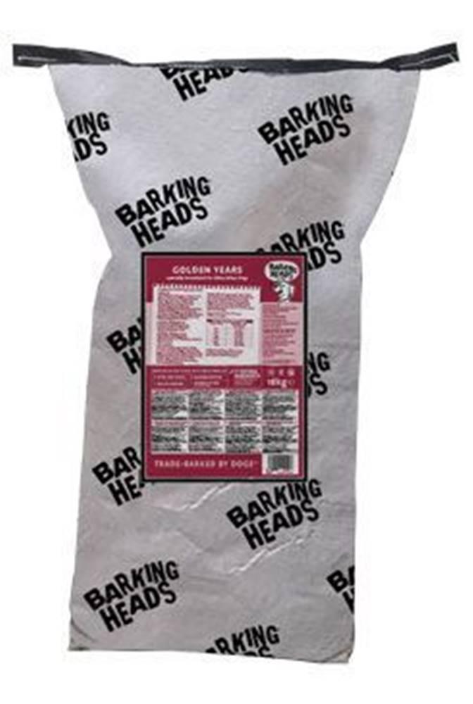 Barking heads BARKING HEADS Golden Years NEW 18kg