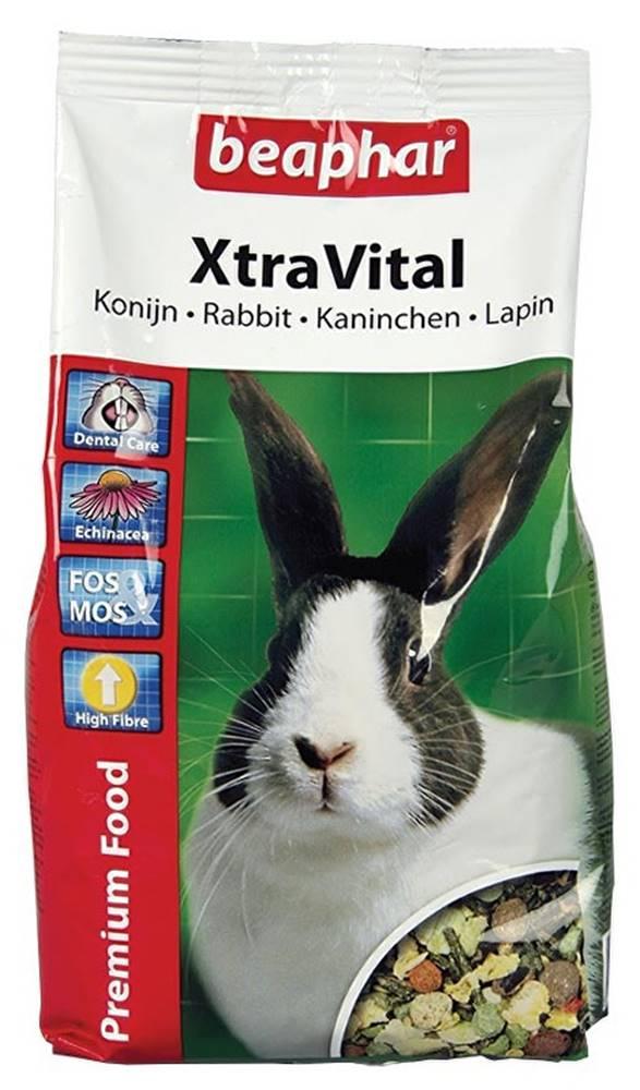 Beaphar Beaphar Krmivo králík X-tra Vital 2,5kg