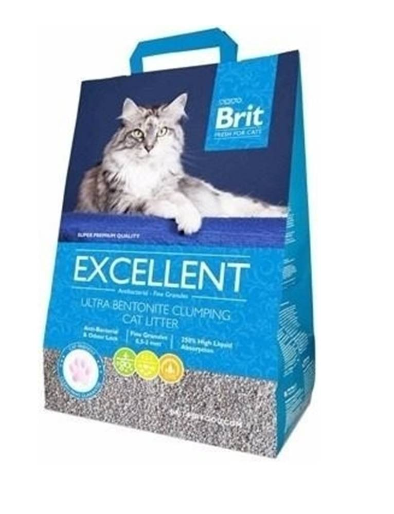 Brit Fresh for Cats Excelle...