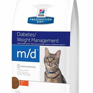 Hill's Fel. M/D Dry  1,5kg