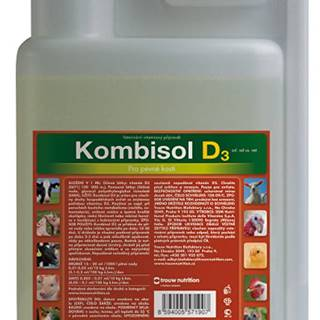 Kombisol AD3 1000ml