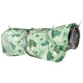 Obleček Hurtta Extreme Warmer zelený camo 55