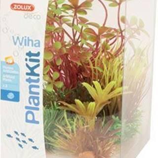 Rastliny akvarijné WIHA 4 sada Zolux