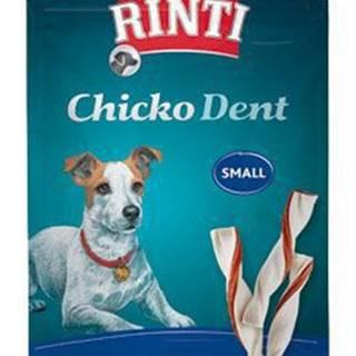 Rinti Dog pochoutka Extra Chicko Dent kachna S (150g)