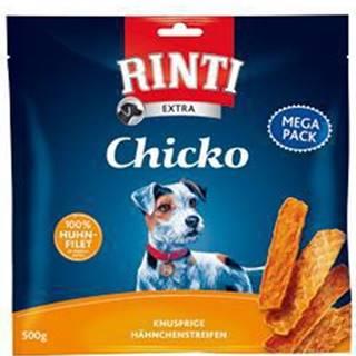 Rinti Dog pochoutka Extra Chicko kuře 500g