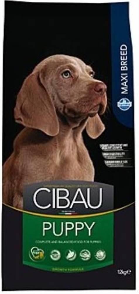 Cibau CIBAU Dog Puppy Maxi 2,5kg