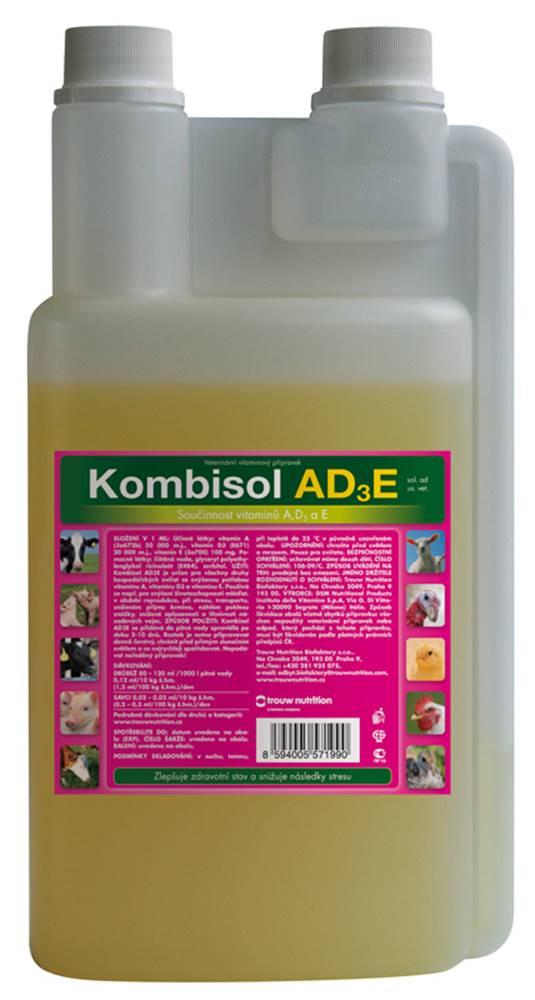Kombisol AD3E 1000ml