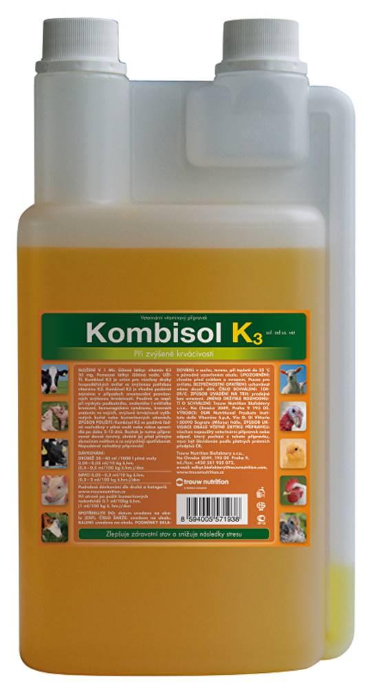 Biofaktory Kombisol K3 1000ml