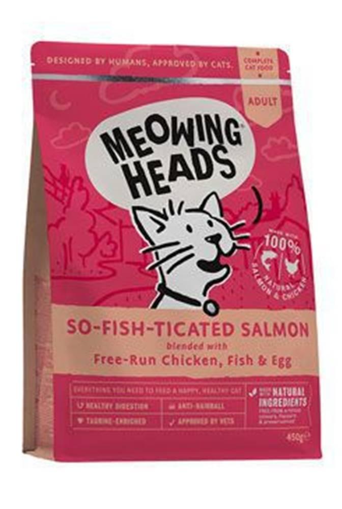 MEOWING HEADS So-fish-ticat...