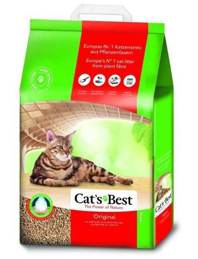Podstielka Cats Best Origin...