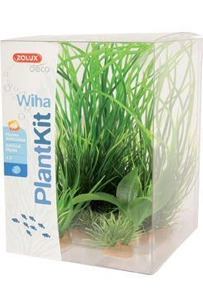 Zolux Rastliny akvarijné WIHA 1 sada Zolux