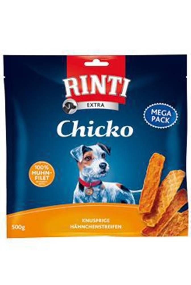 Rinti Rinti Dog pochoutka Extra Chicko kuře 500g