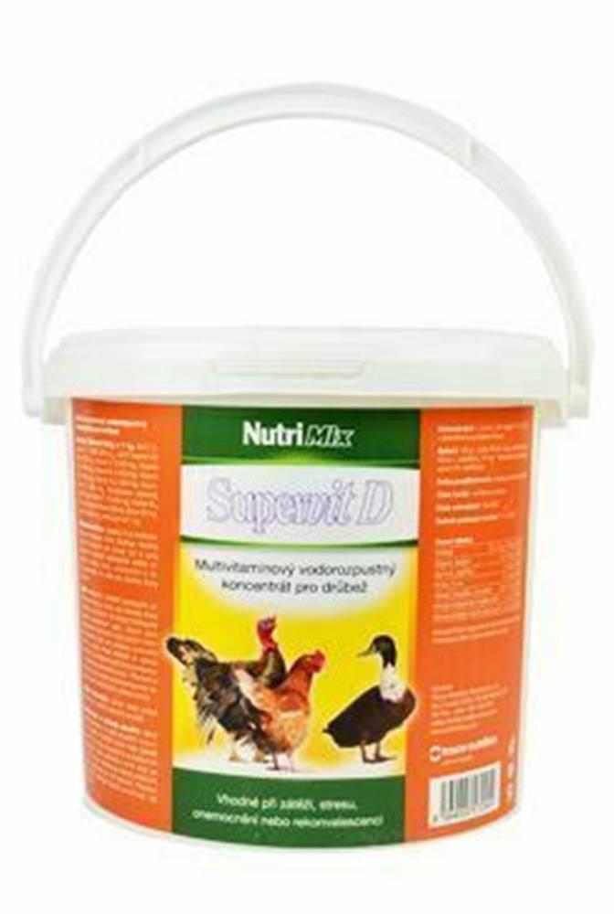 Biofaktory Supervit D plv 3kg
