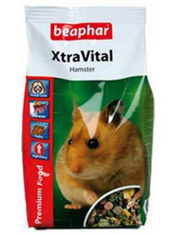 Beaphar Beaphar Krmivo morča X-tra Vital 1kg