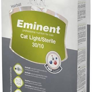 Eminent Cat Light Sterile 10kg