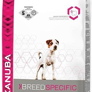 Eukanuba Dog Breed N. Jack Russell 2kg