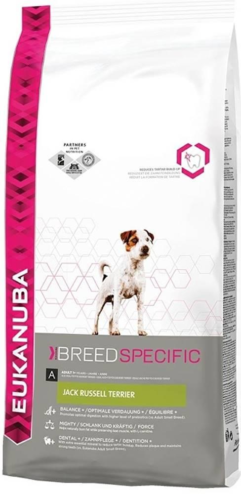 Eukanuba Eukanuba Dog Breed N. Jack Russell 2kg