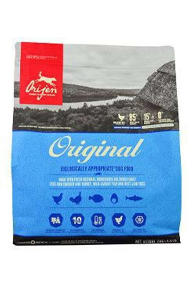Orijen Orijen Dog Original NEW 2kg