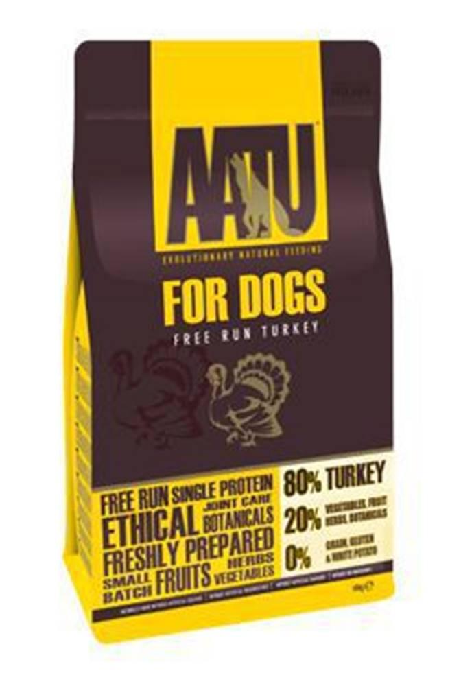 AATU AATU Dog 80/20 Turkey 10kg