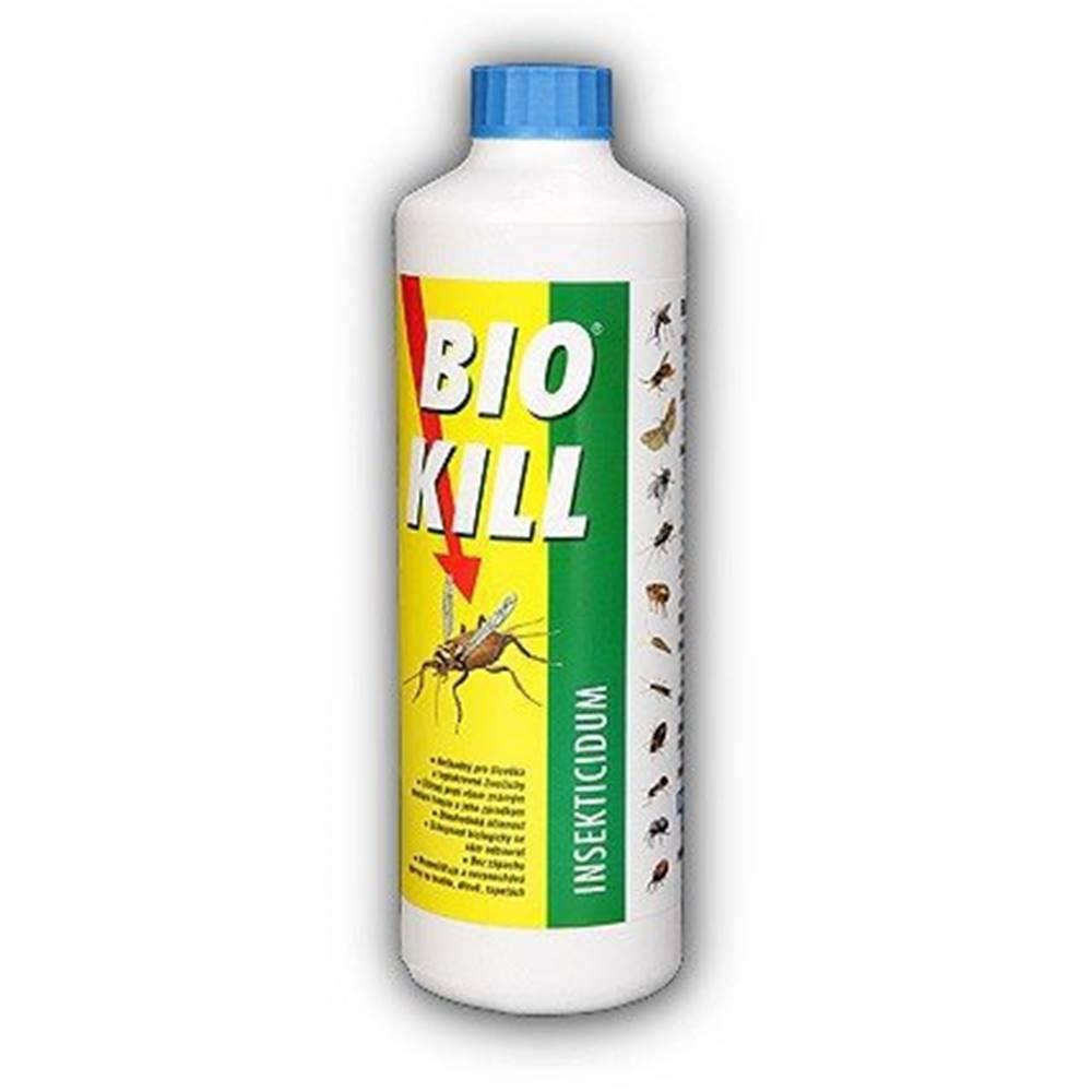 Bioveta Bio Kill náhradní náplň 450ml (pouze na prostředí)
