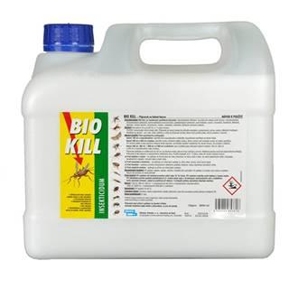 Bioveta Bio Kill Protiparazitní náhradní náplň 5L