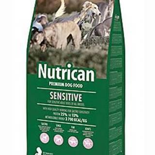 NutriCan Sensitive 3kg