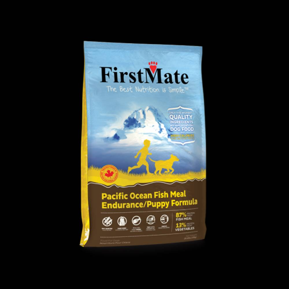 First Mate First Mate Dog Pacific Ocean Fish Puppy 13kg