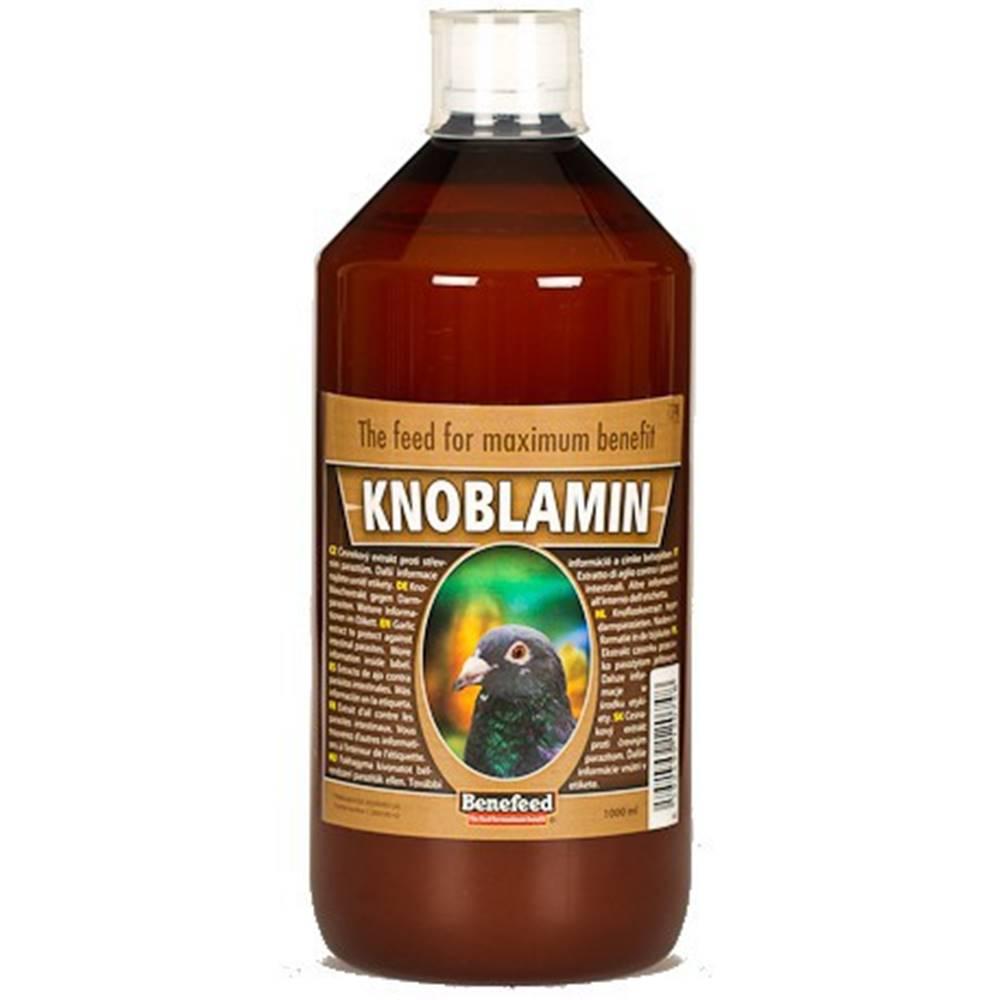 Aquamid Knoblamin H pro holuby česnekový olej 1l