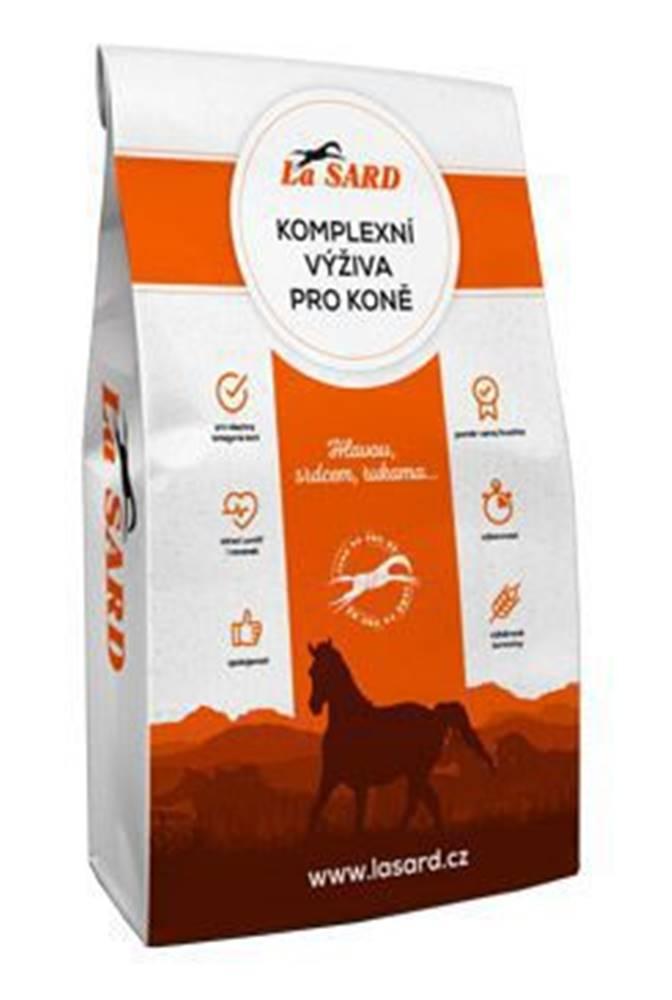 LaSARD Krmivo koně LaSARD Ročci 20kg