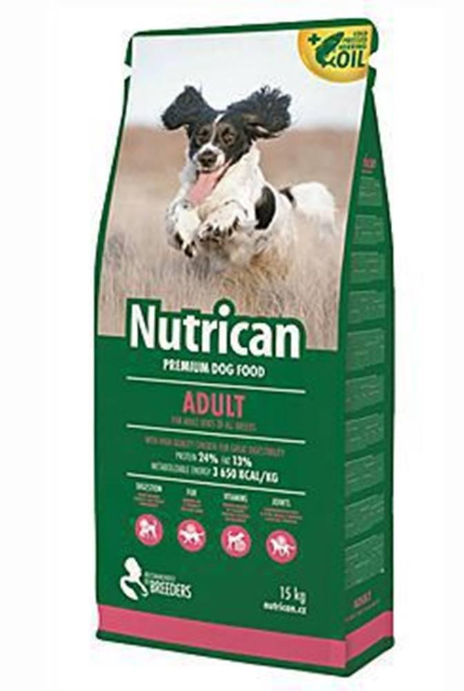 NutriCan Adult 3kg