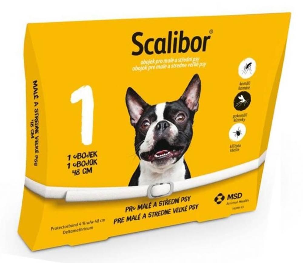 MSD Scalibor Protectorband antipar.obojek 48cm pes