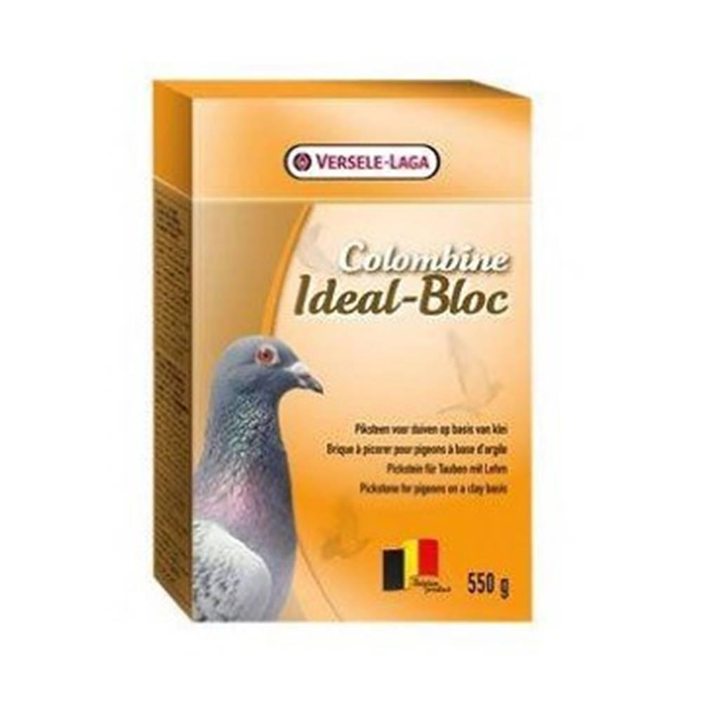 VERSELE-LAGA VL Colombine Ideal Bloc pro holuby 550g