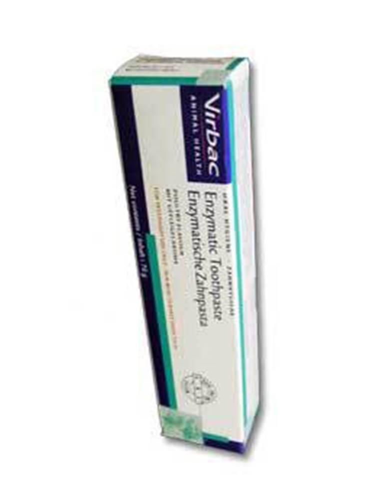 Virbac C.E.T.pes Zubní pasta enzymatická drůbeží 70g