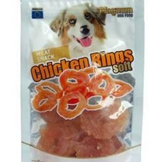 Magnum Chicken Rings soft 80g