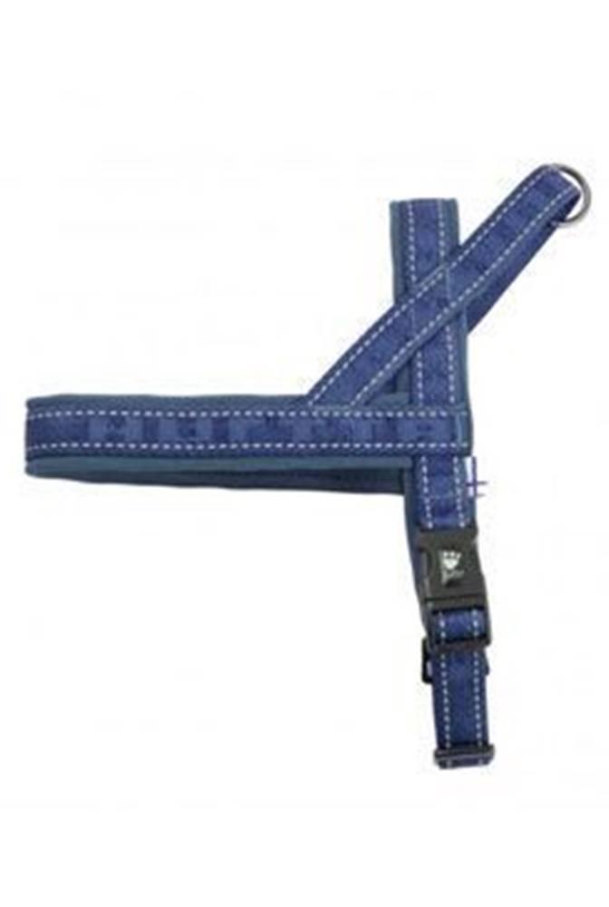 Hurtta Postroj Hurtta Casual modrý 55cm