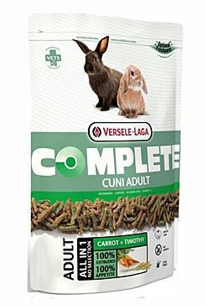 Versele Laga Versele laga Krmivo pro králíky zakrslé Cuni Adult Compl. 500g