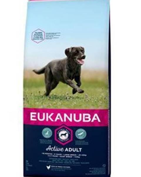 Granule Eukanuba