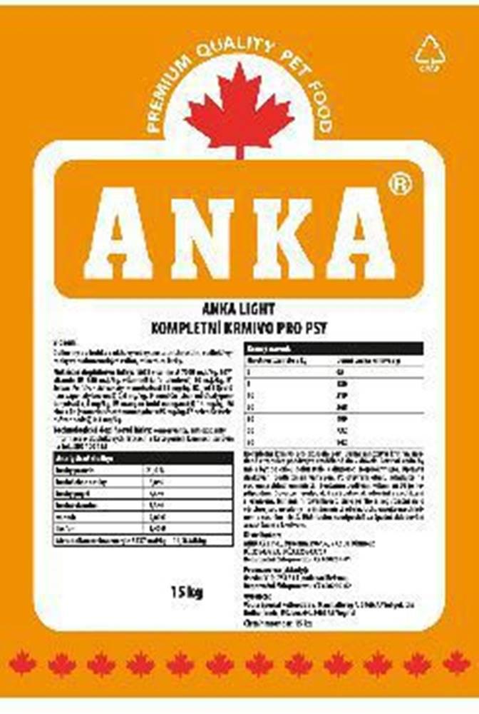 Anka Anka Light 15kg
