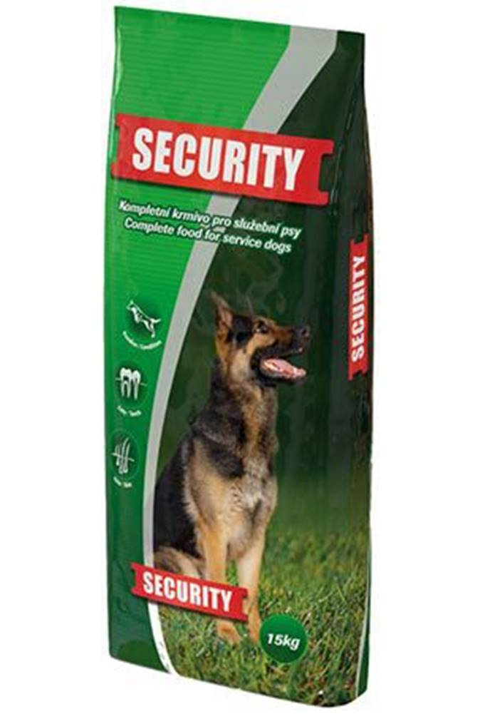 Hubert Aport Security pes normální aktivita 15kg