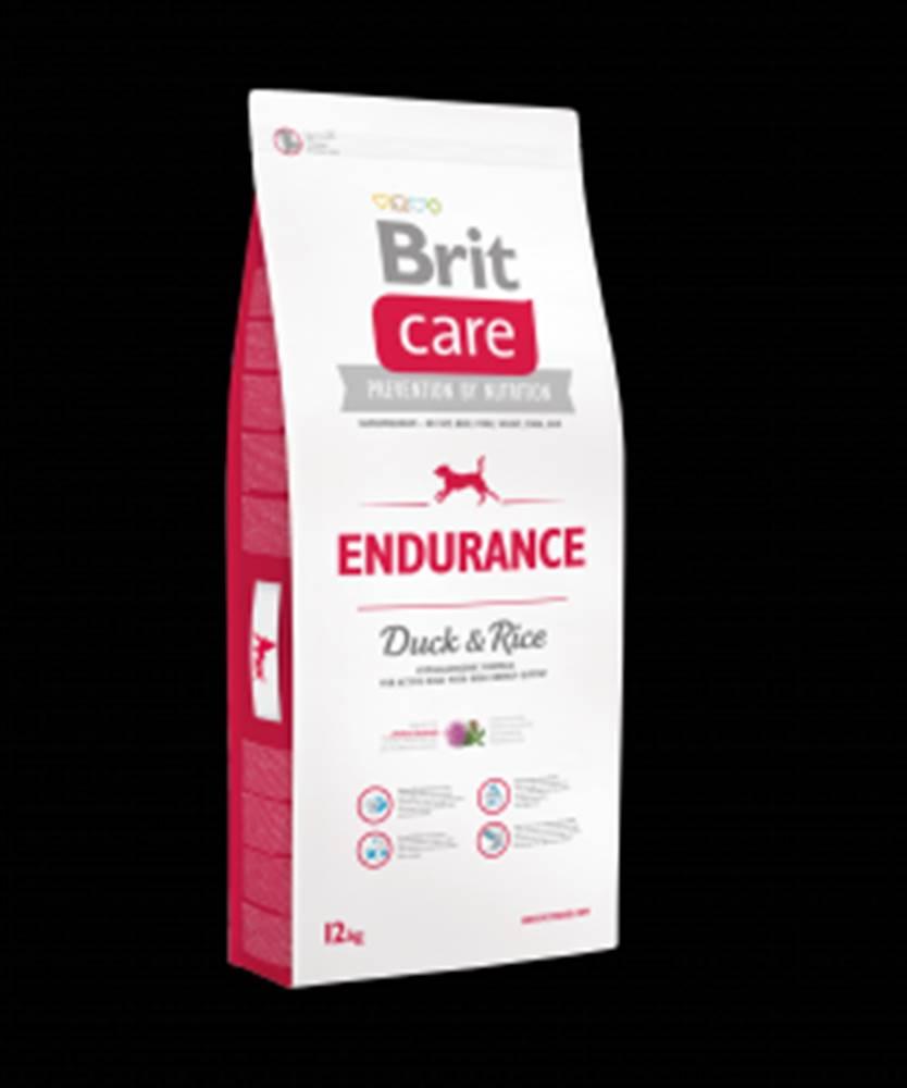 Brit Brit Care Dog Endurance 12kg